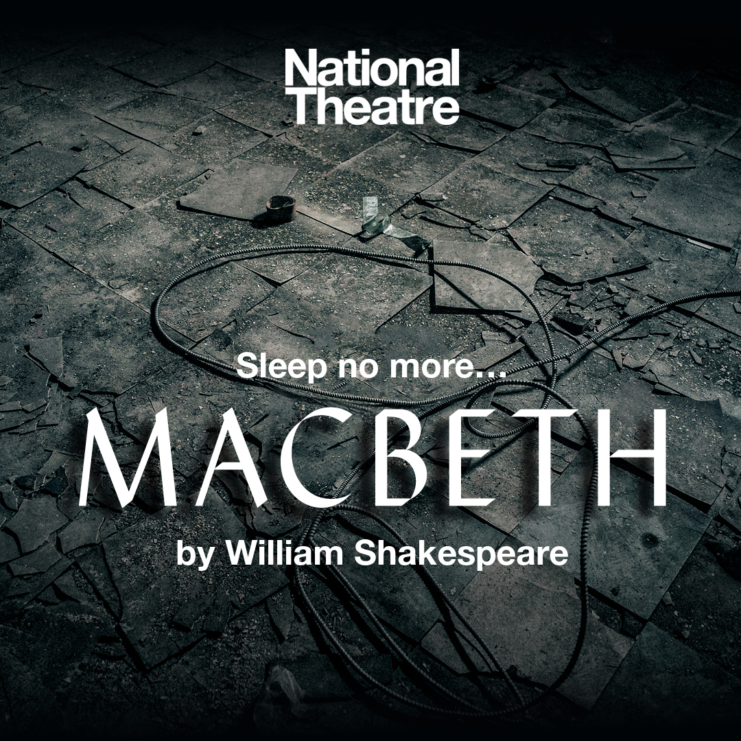 Macbeth 2019 Tour