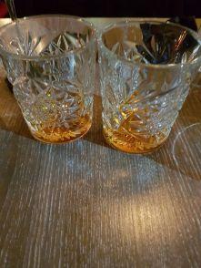 I developed a love for Cognac in Paris!