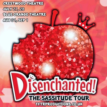 Sassitude Tour