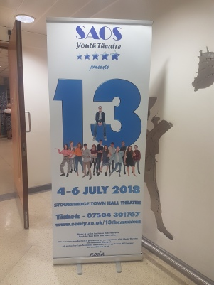 13 - SAOS Youth Theatre