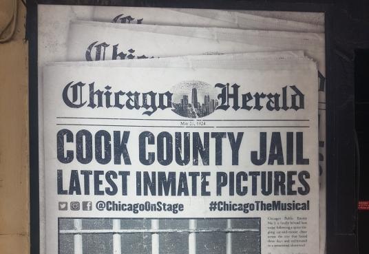 Chicago Herald