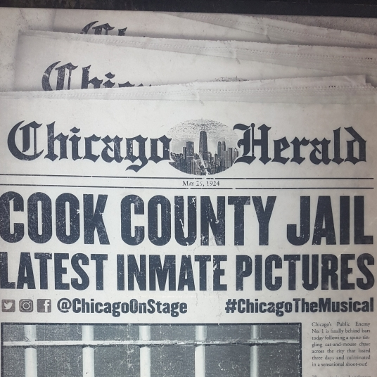 Chicago Herald