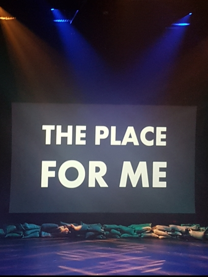 The Place For Me