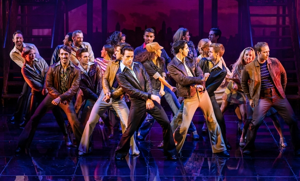 The Cast of Saturday Night Fever - UK Tour (c) Pamela Raith Photography_006.jpg